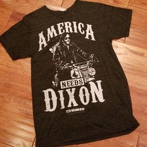 Daryl Dixon Tee